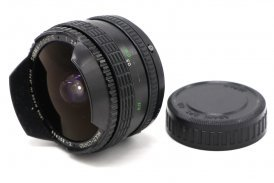 Sigma MF Fisheye 16mm f/2.8 Filtermatic МС