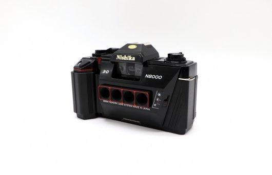 Nishika N8000 3D