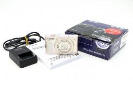 Canon PowerShot SX620 HS розовый