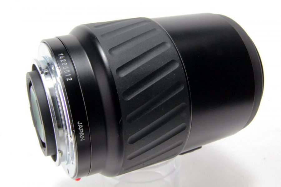 Minolta AF Zoom 70-210mm f/3,5-4,5
