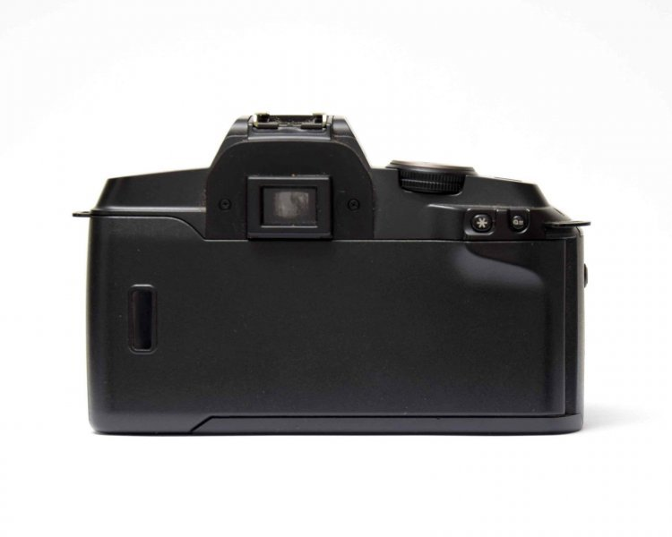 Canon EOS 5000 body