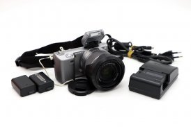 Sony Nex-5 kit