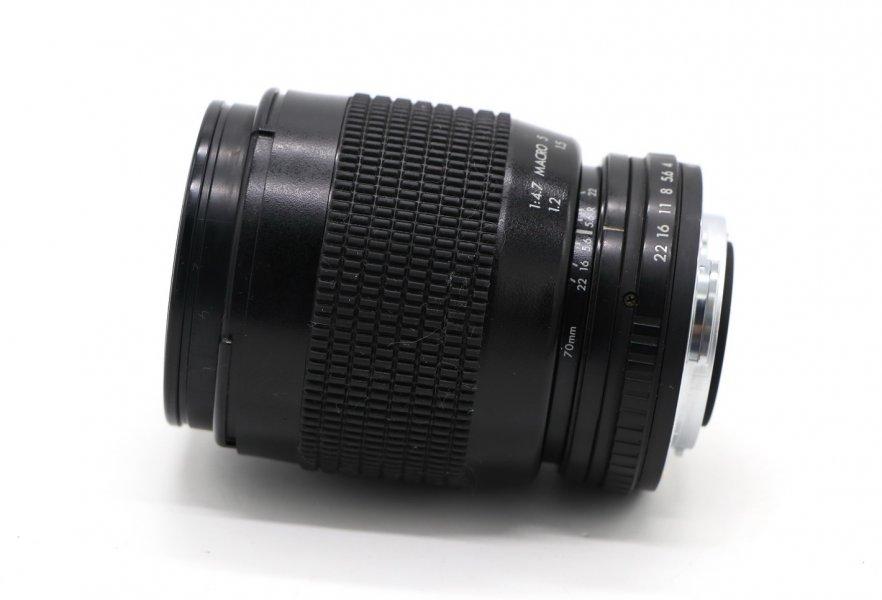 Pentacon Prakticar MC 70-210/4-5.6 PB
