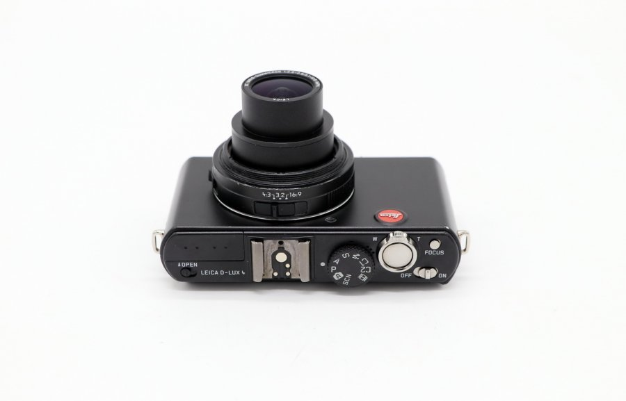 Leica D-lux 4