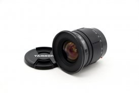 Tamron SP 20-40mm f/2.7-3.5 Sony A