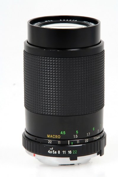 Exakta MC Macro 70-210mm 1:4.5-5.6 for Sony Nex