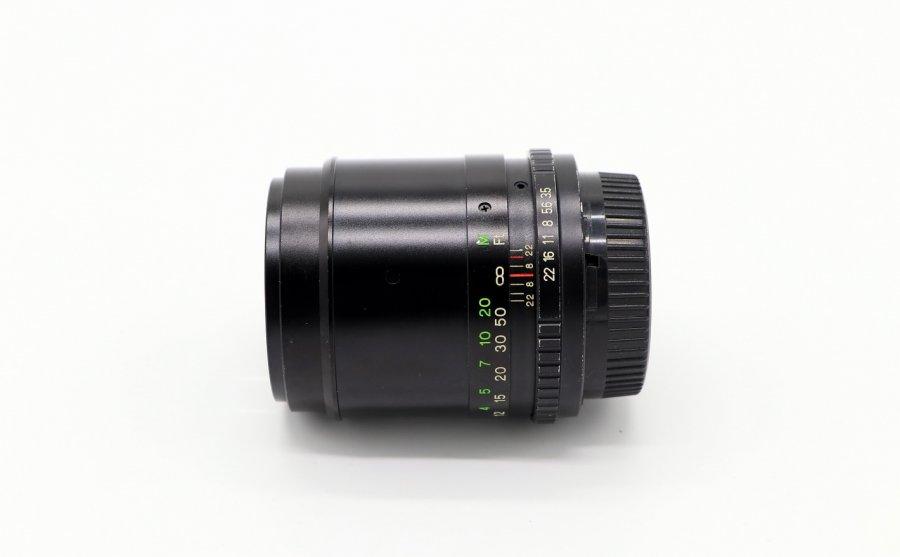 Cosina Cosinon-T 135mm f/3.5 MC