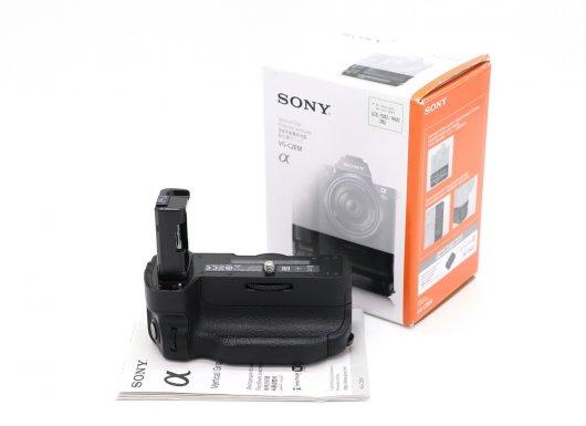 Батарейная ручка Sony VG-C2EM