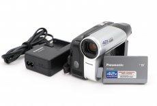 Видеокамера Panasonic NV-GS90