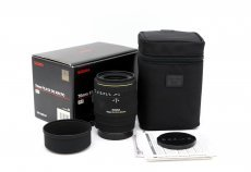 Sigma AF 70mm f/2.8 Macro EX DG Canon EF