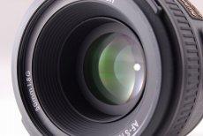 Nikon 50mm f/1.8G AF-S Nikkor идеал