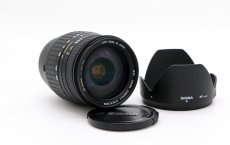 Sigma AF 28-300mm f/3.5-6.3 Aspherical IF Canon EF