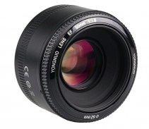 YongNuo AF 50mm f/1.8 Canon EF новый