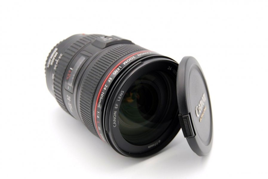 Canon EF 24-105mm 4L IS USM
