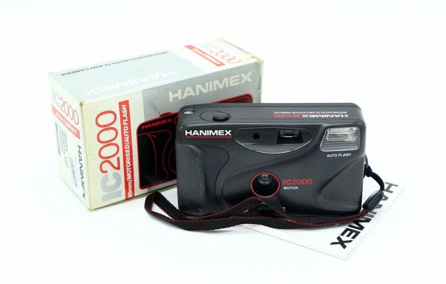 Hanimex IC2000
