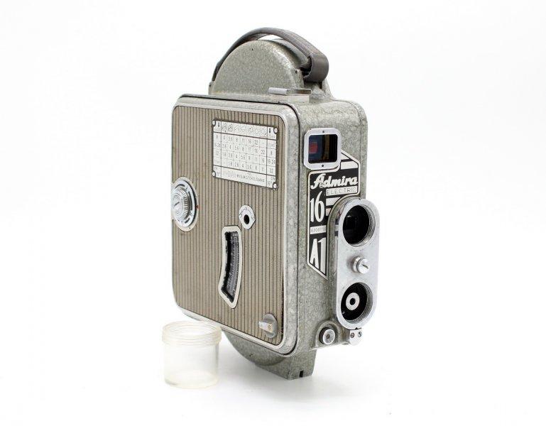 Кинокамера Admira Electric 16 A1