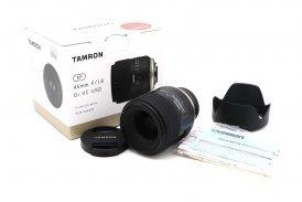 Tamron SP AF 45mm f1.8 Di VC USD (F013) Nikon F новый в упаковке