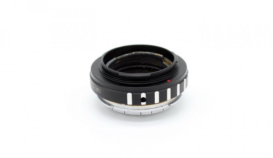 Adapter Contax RF / Киев - Sony E / Nex