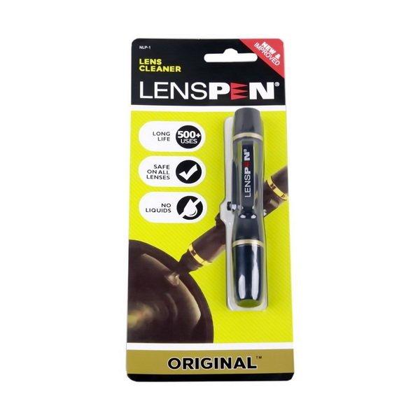 Карандаш для чистки объективов Lenspen