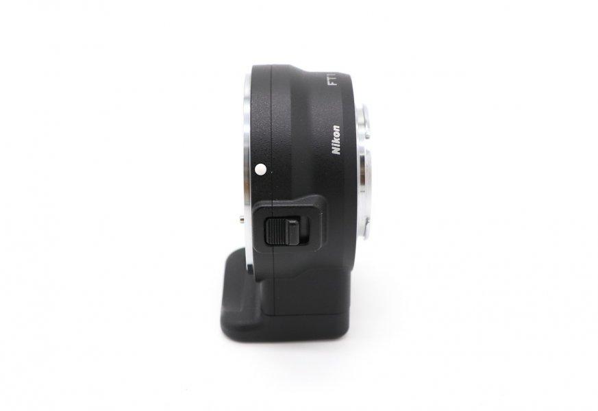 Adapter Nikon FT1
