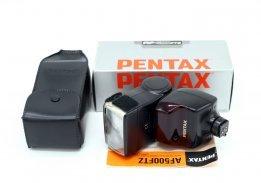 Фотовспышка Pentax AF-500FTZ