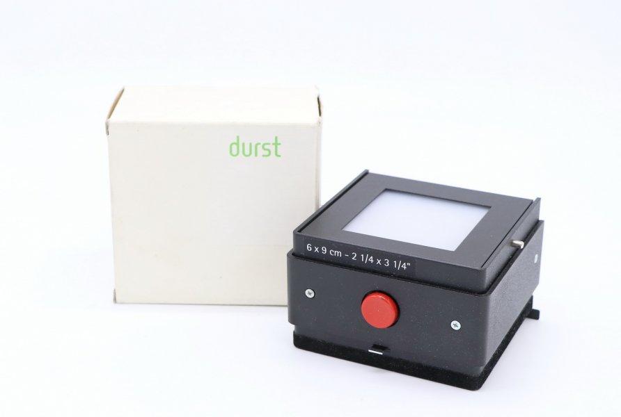 Шахта Durst AC800 box 69