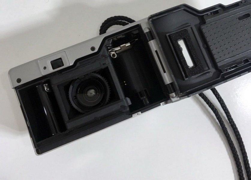 Minolta AF Zoom 80 (Japan)