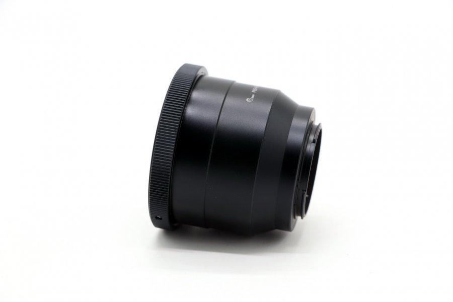 Adapter Pentacon 6 - Fujifilm X