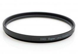 Светофильтр Marumi DHG Super lens Protect 77mm