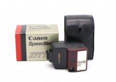 Фотовспышка Canon Speedlite 277T