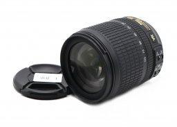 Nikon 18-105mm f/3.5-5.6G AF-S ED DX VR Nikkor б/у