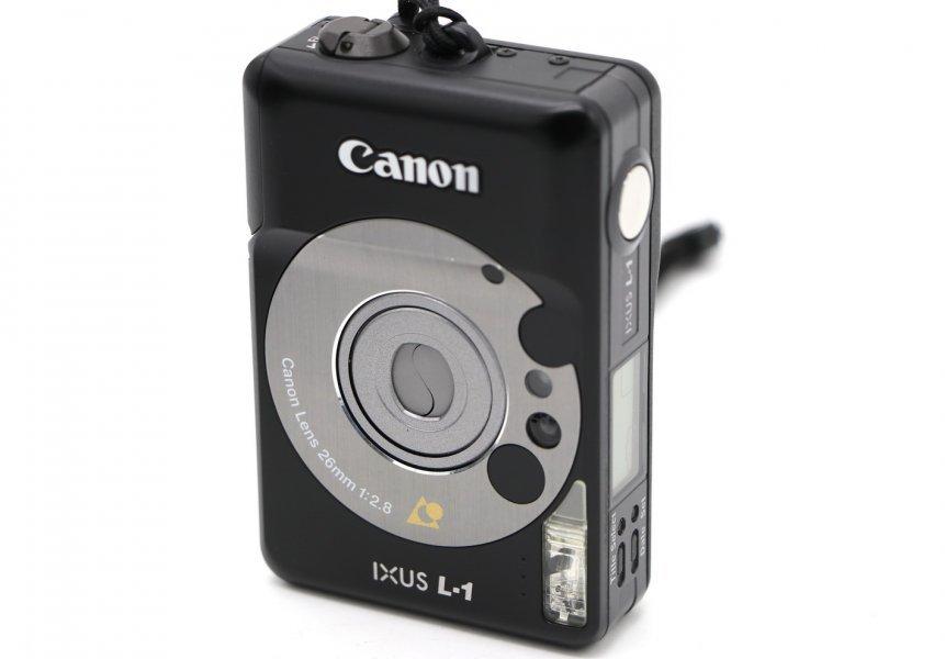 Canon IXUS L-1