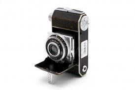 Kodak Retina I + Kodak-Anastigmat Ektar 5cm f/3.5