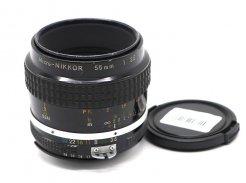 Nikon Micro-Nikkor 55mm/3.5 Ai
