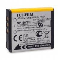 Аккумулятор Fujifilm NP-50 оригинал