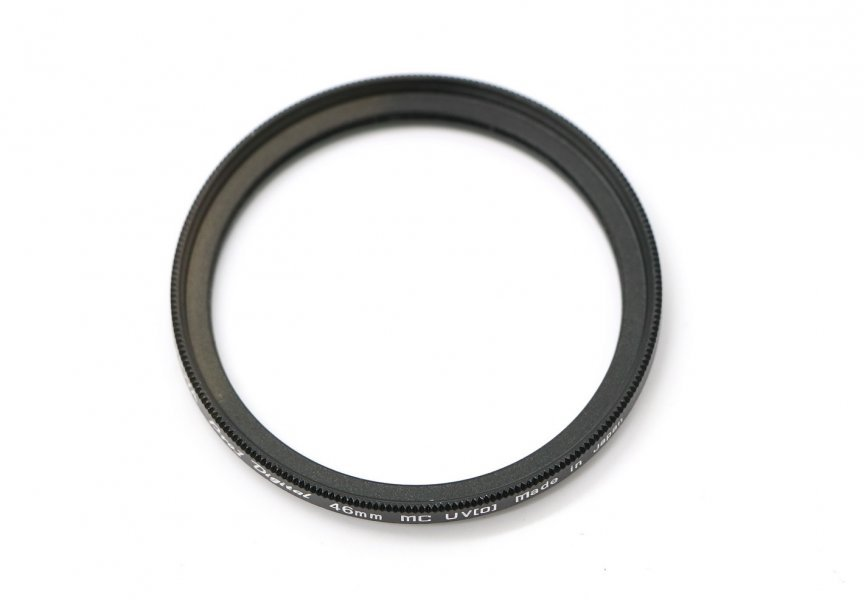 Светофильтр Hoya Pro1 Digital 46mm MC UV(0) Japan