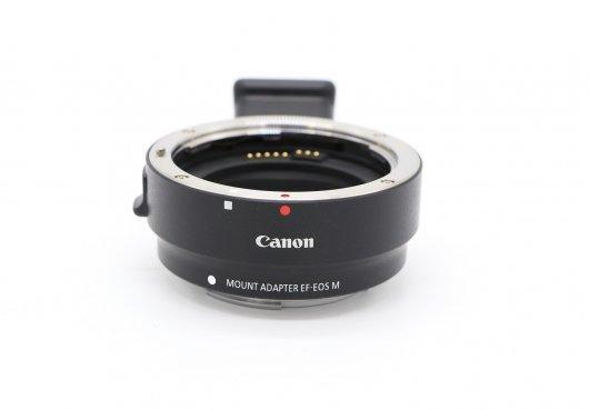 Adapter Canon EOS / EF - Canon EOS M оригинал