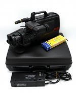 Видеокамера Panasonic NV-M9EE (Japan, 1991)