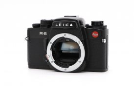 Leica R6 body