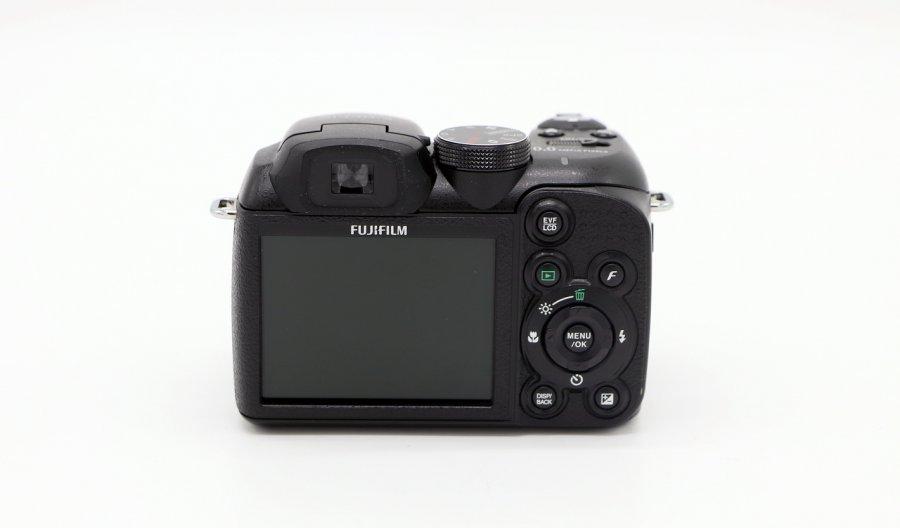 Fujifilm Finepix S1000fd
