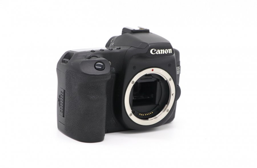 Canon EOS 50D body (пробег 6500 кадров)