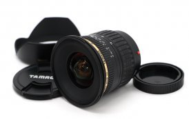 Tamron SP AF 11-18mm f/4.5-5.6 Di II LD Aspherical (IF) A13 Sony A