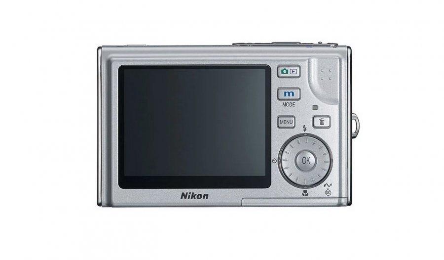Nikon coolpix S5 (Japan, 2006)
