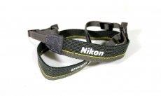 Ремень Nikon серый оригинал