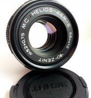 Гелиос-44М-6 МС 2/58 М42