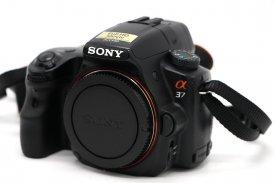 Sony A37 boby