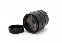 Presenta 135 mm f/ 2.8 Auto MC для Pentax K
