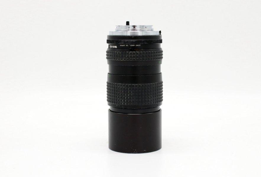 Focal MC auto zoom 4,5/80-200mm (Japan, 1980)