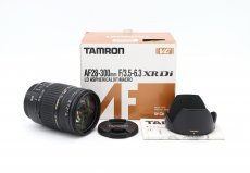 Tamron AF 28-300mm f/3.5-6.3 Di VC LD Aspherical (IF) Macro for Canon