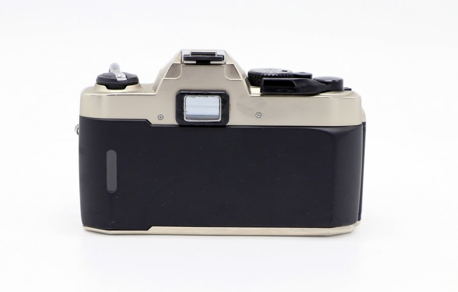 Nikon FM10 body (Japan, 1995)